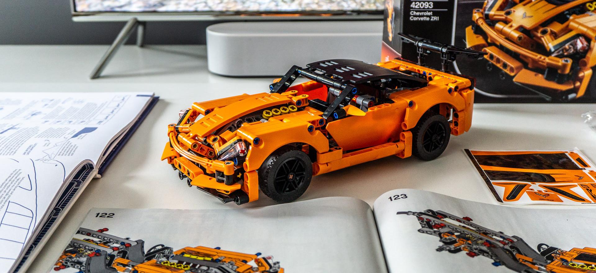 Bloke bat falta zitzaidan Lego-n.  Nola eskatu fabrikan galdutako adreilua?