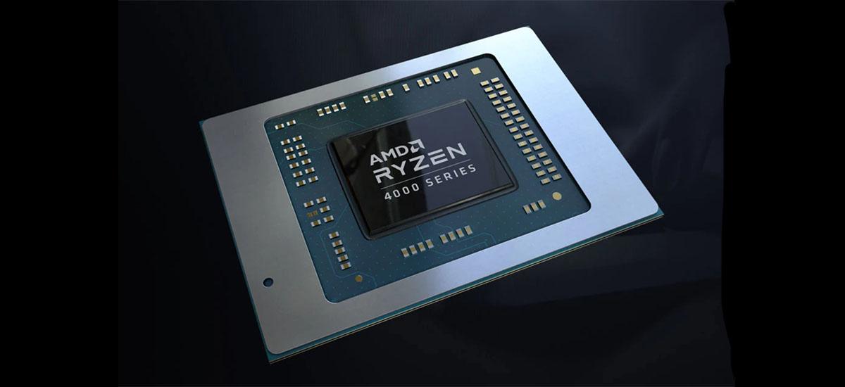 Intel defentsan?  AMD ikuskizunak 7-nanometroa Ryzen ordenagailu eramangarriak