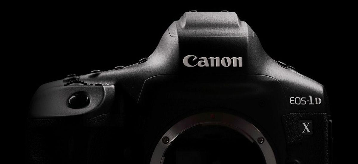 Hemen duzu Canon EOS 1DX Mark III.  Inoizko SLR kamera aurreratuena