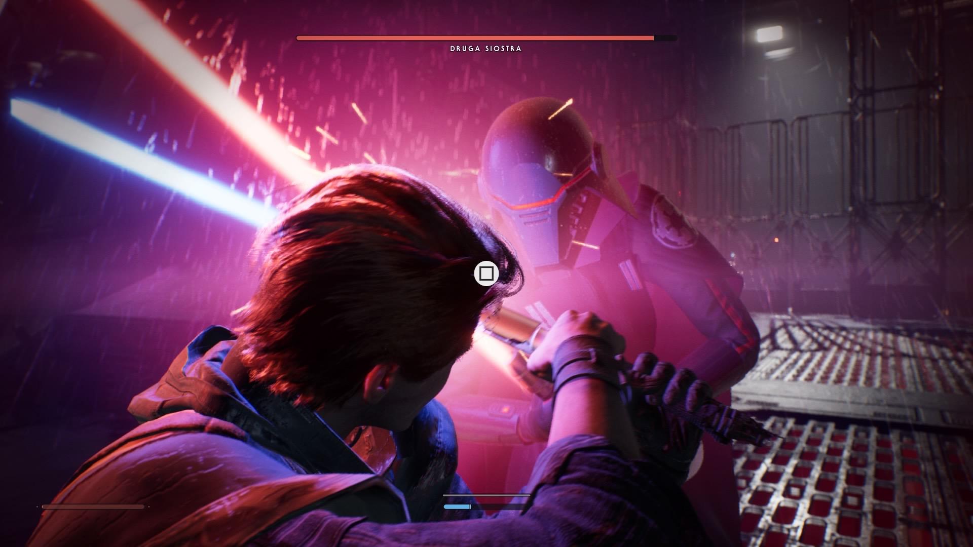 Star Wars Jedi: Fallen ordena oso gogoan du Dark Souls-ek. 5 arimak inspiratutako mekanika nagusiak