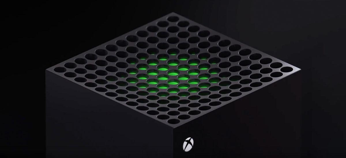 Ongi etorri etorkizunera.  Xbox Series X kontsolan erabilitako teknologiari begira gaude