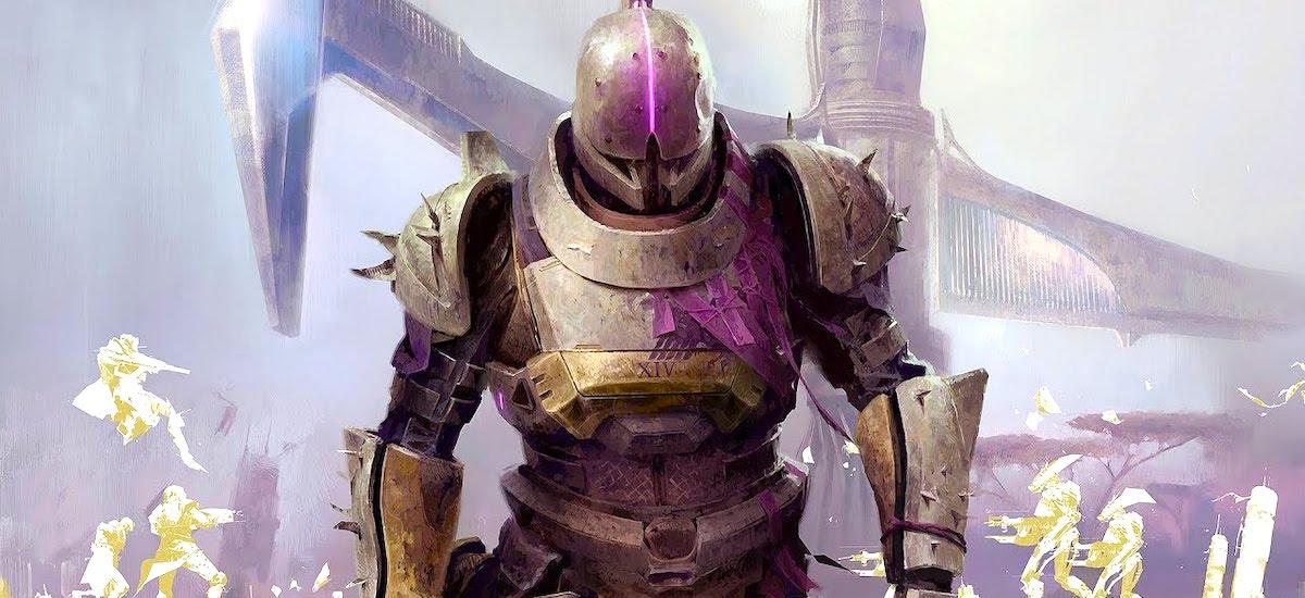 Destiny 2: Egunsentiaren denboraldia hasi da.  Guardians deitu eta Bungie elkarrizketatu genuen.  Klan osoa