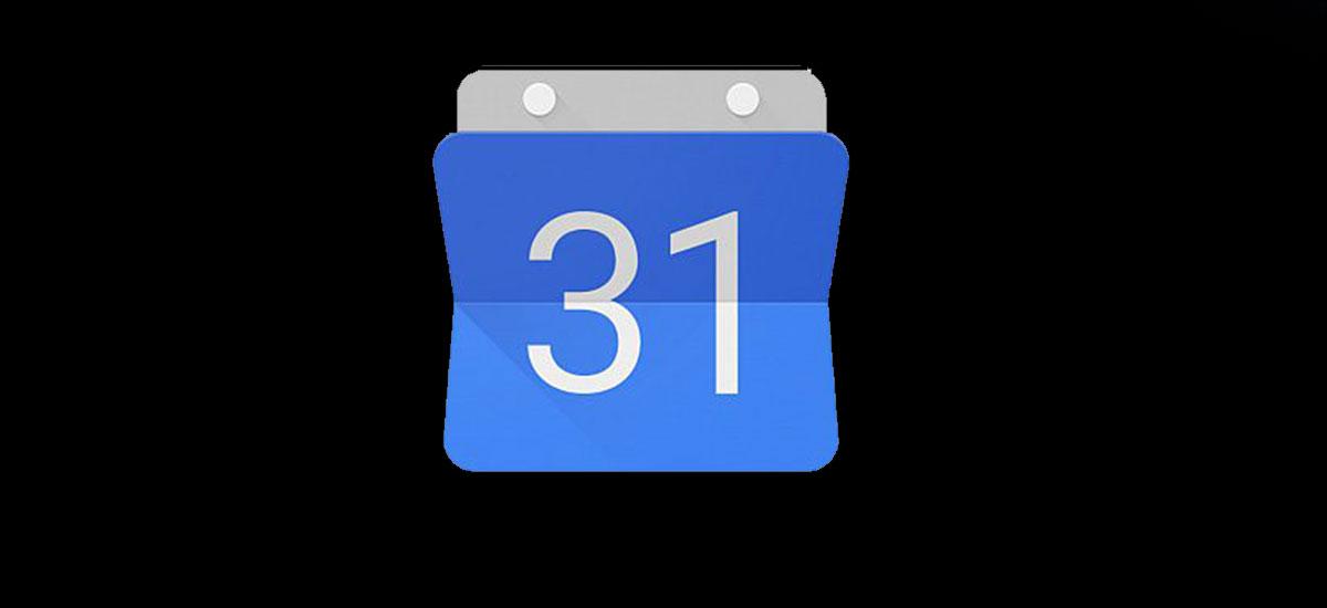 Azkenik!  Google Calendar-en aldaketak zure eguna planifikatzerakoan akatsak konpondu ahal izango dituzu