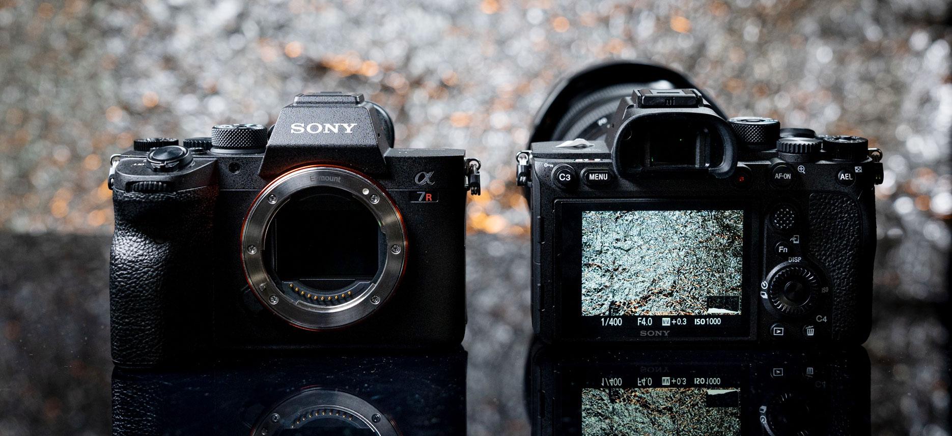 Erosi orain edo itxaron?  Kamera hauek 2020an estreinatuko dituzte.