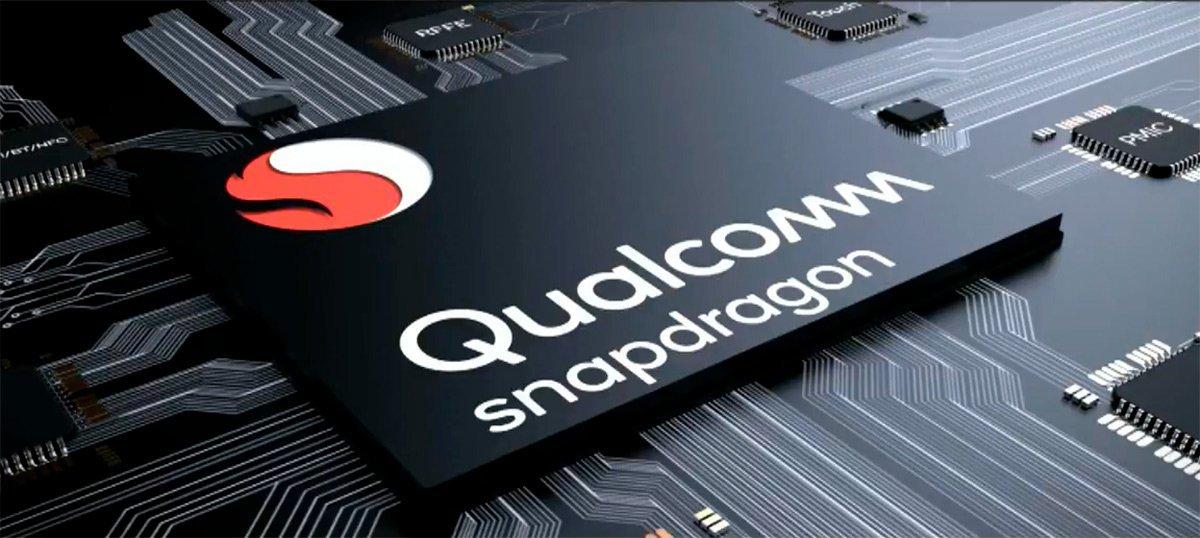Smartphoneetarako prozesadore berriak datoz.  Qualcomm Snapdragon 865 eta 765 ofizialki