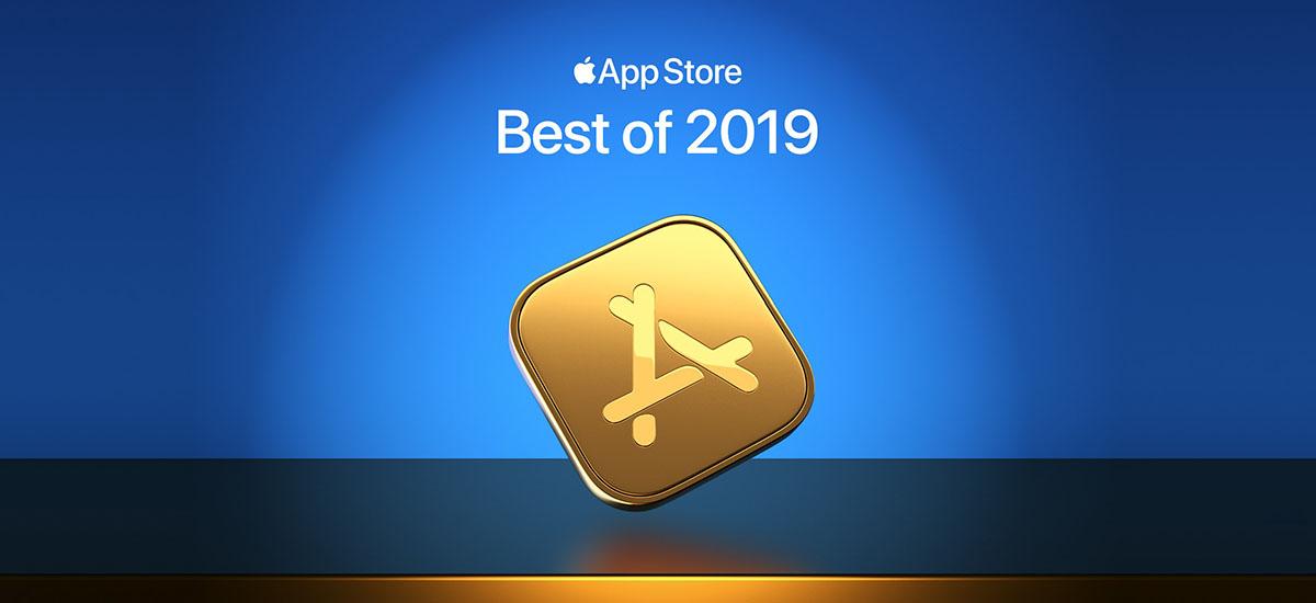 Apple 2019ko jokoak eta aplikazioak aukeratu ditu.  Hemen da iPhone, iPad, Mac eta softwarerako software onena Apple TV