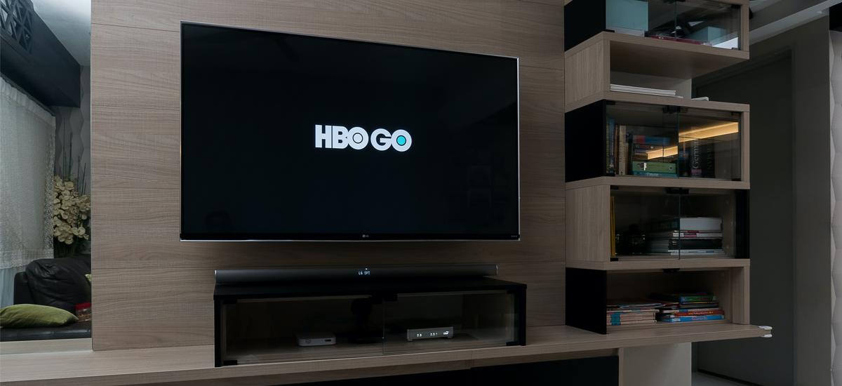 Gainera Gabonetako promozioa: TIDAL, HBO eta Champions League doan 3 hilabete