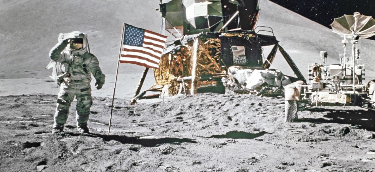 NASAk Ilargira zuzendutako hurrengo misioaren xehetasunak azaldu zituen.  Disko luzea izango da