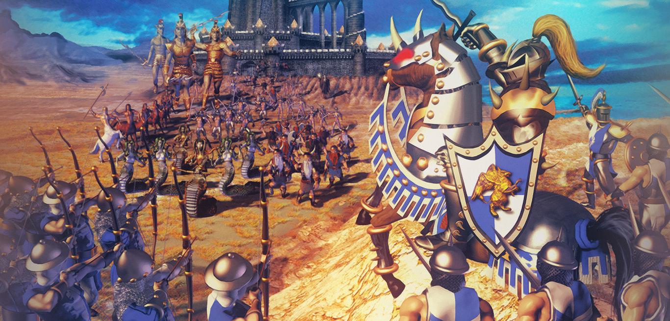 Heroes VII 18 PLNrentzat, Dibisioan deskontu handiak 2, Anno 1080 eta Breakpoint.  Ostiral Beltza Ubisoft-ekin% 90ek benetan egin zuen