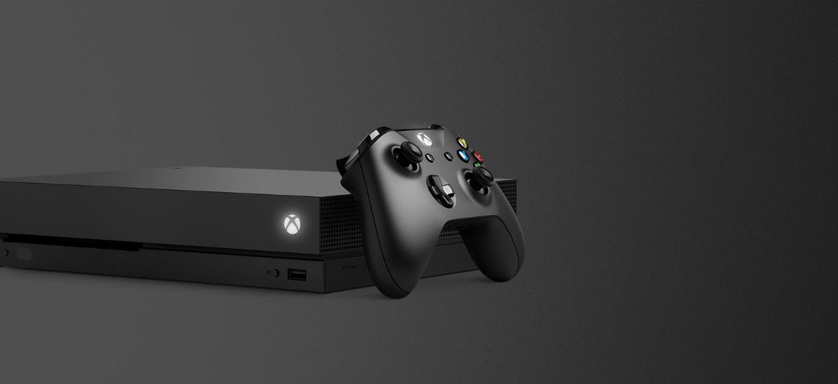 Ostiral beltz gogorrak Xbox-etik eskaintzen ditu.  Kontsolak, jokoak eta osagarriak askoz merkeagoak