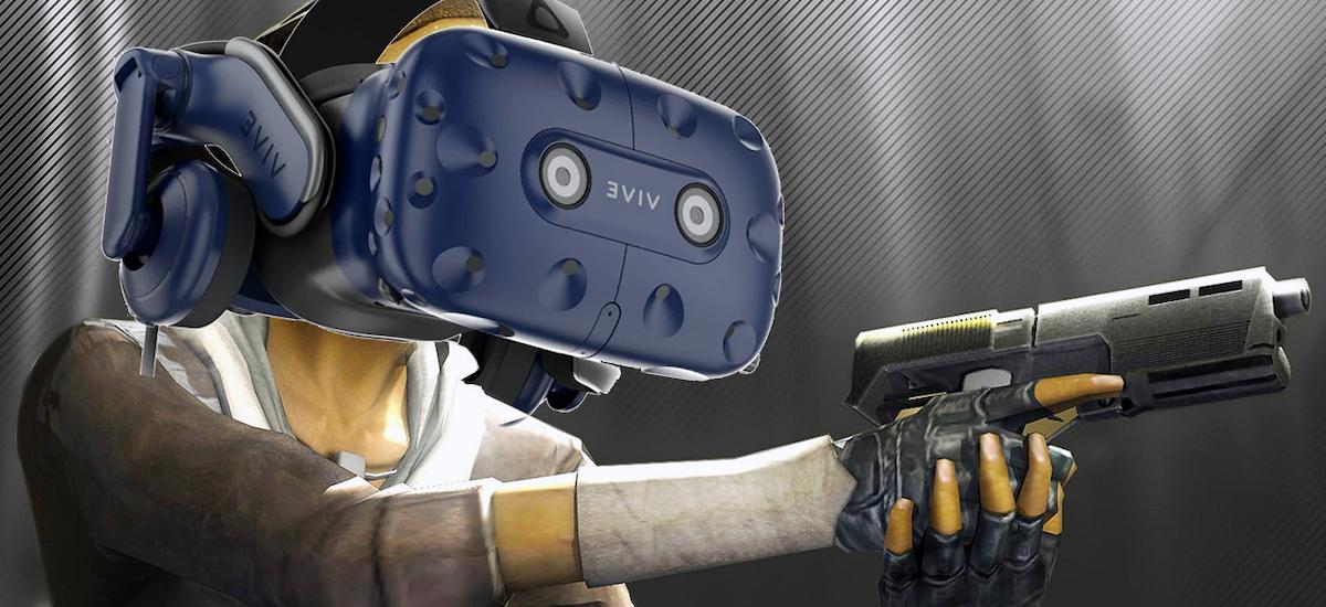Bizitza Erdiko betaurreko onak: Alyxek ez du oso garestia izan behar.  Sustapenean Oculus Rift S merkeagoa da PLN 200 baino gehiago