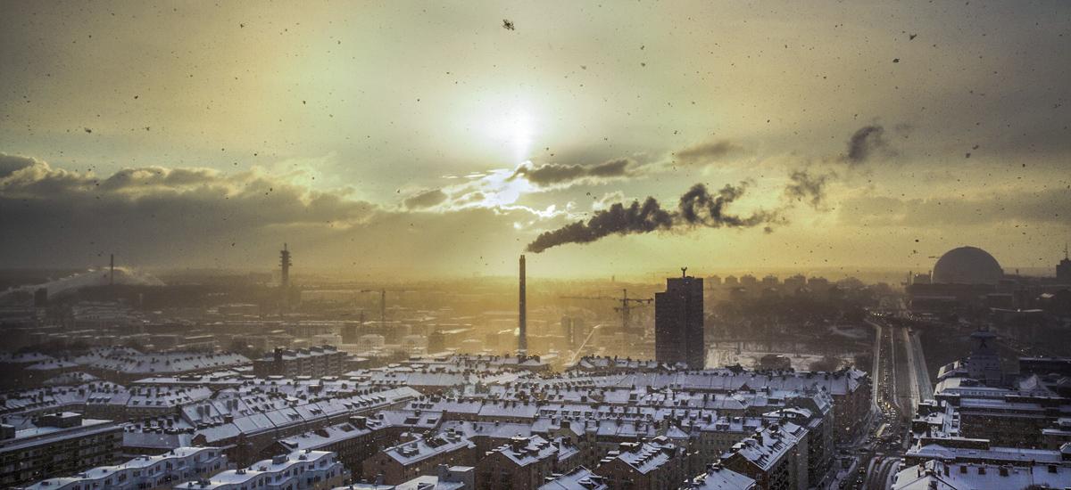 Beste urte batez, CO2 kontzentrazioaren errekorra.  Gure ezjakintasunak azkenean galduko gaitu