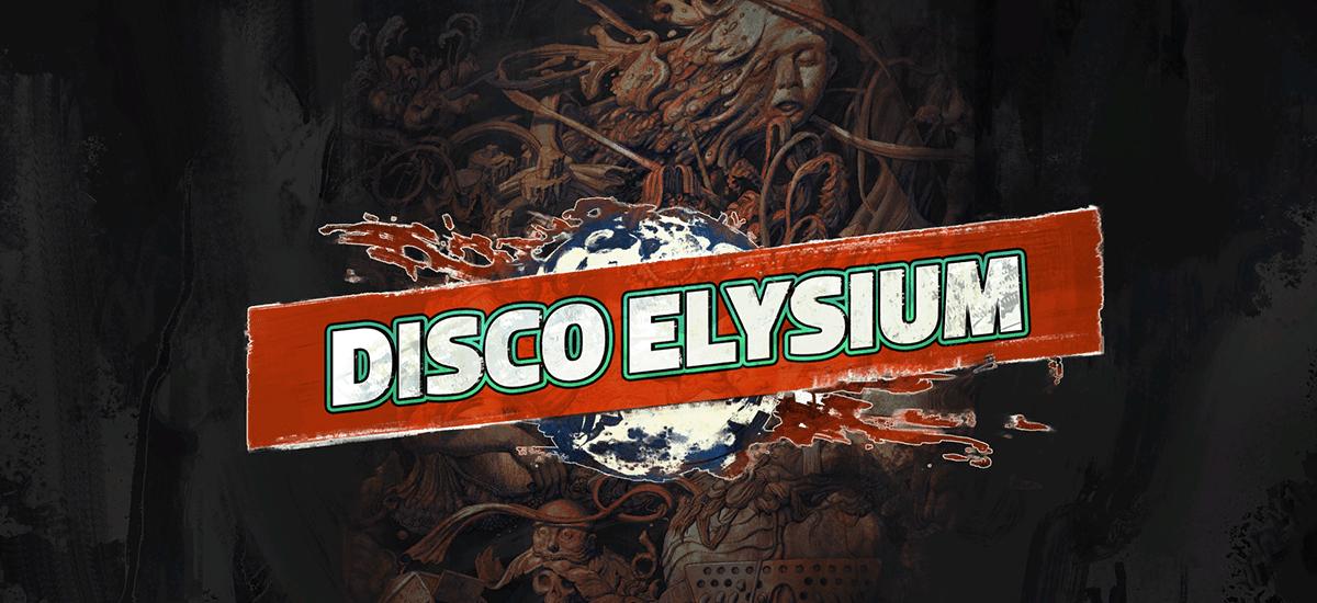 Disco Elysium ez da beste RPG bat.  Hau artelan bat da