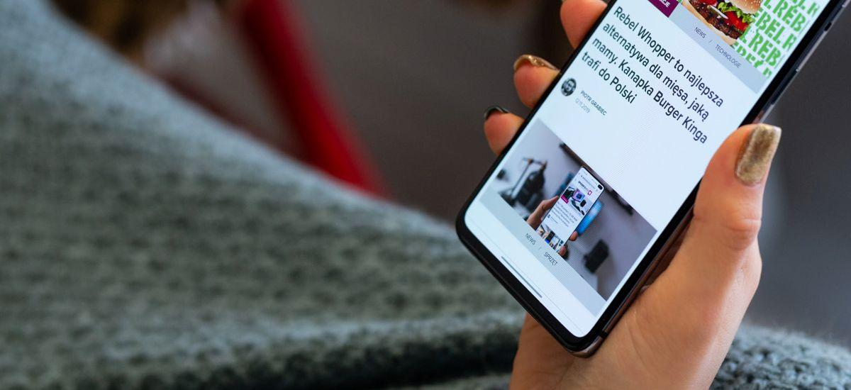 Zuzenean esateko garaia da: Android 10-en nabigazio keinuak porrota dira