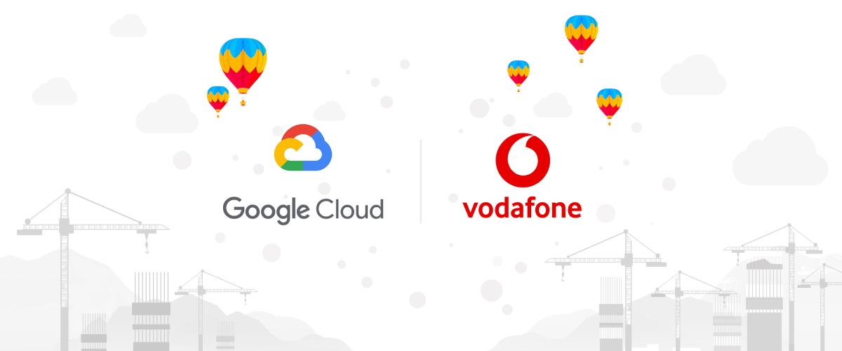 Vodafone Neuron Google-ren hodeiko zelula sare baten garuna da