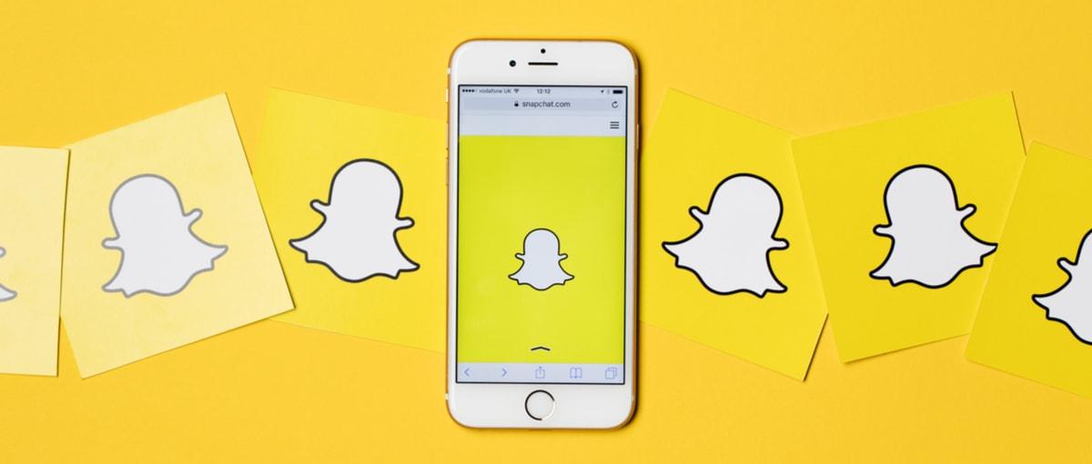 Age slider Snapchat-en arrakasta berria da.  Adina ondo aldatzeko aukera ematen du