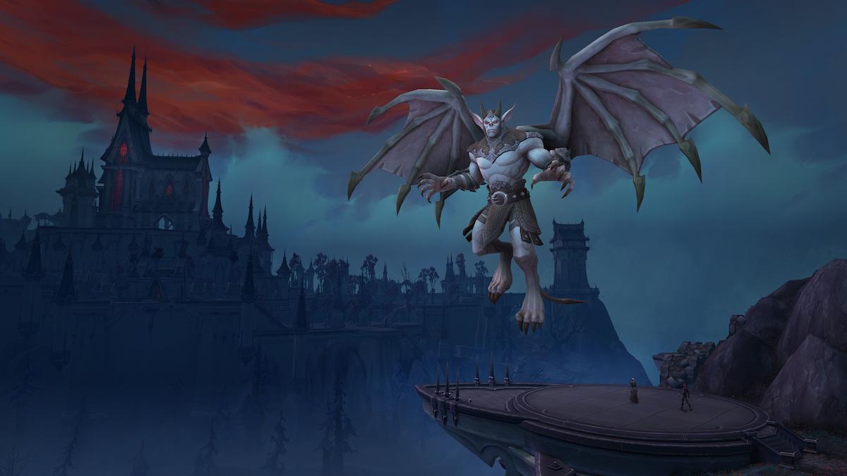 Zer dira itzal-lurrak eta zer aldatuko den World Warcraft-en osagai berriekin - joko garatzaileei galdetu nien
