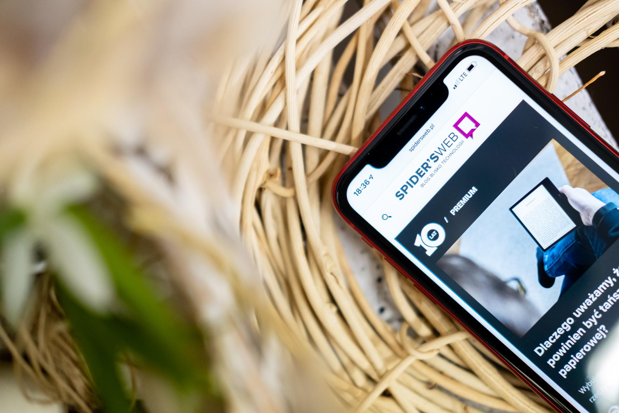 Appleesnatu!  Noizean behin iOS eguneratu beharrean, hartu adibidea Android-etik