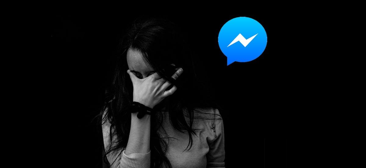 Amesgaiztoa bukatzen ari da.  New Facebook Windows Messenger dagoeneko beta probetan dago