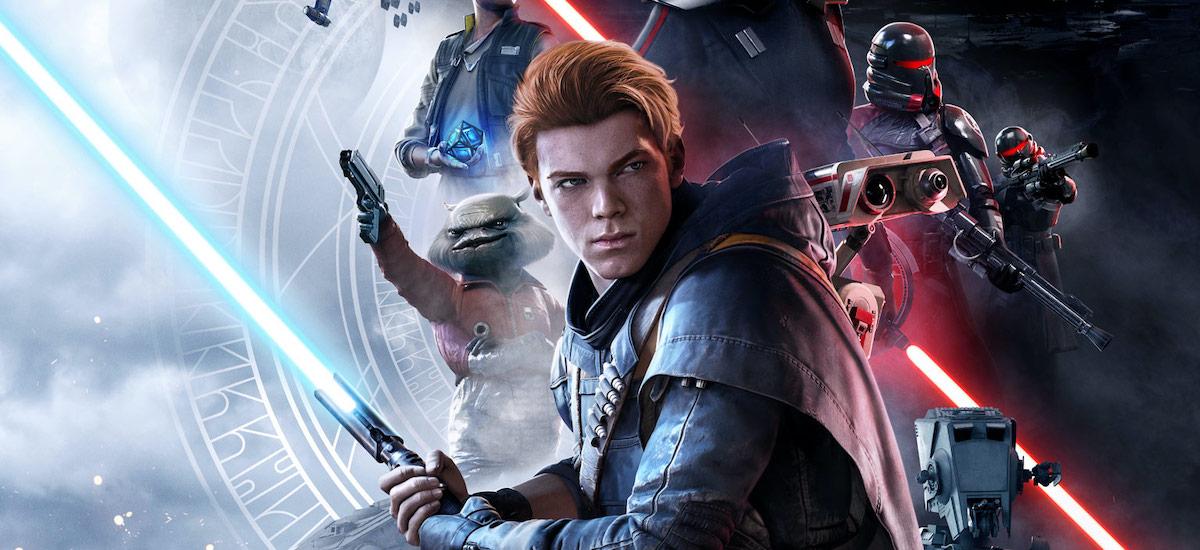 Star Wars Jedi: Fallen Order 2019ko sorpresa zoragarria jokalari bakarreko abentura bikaina da