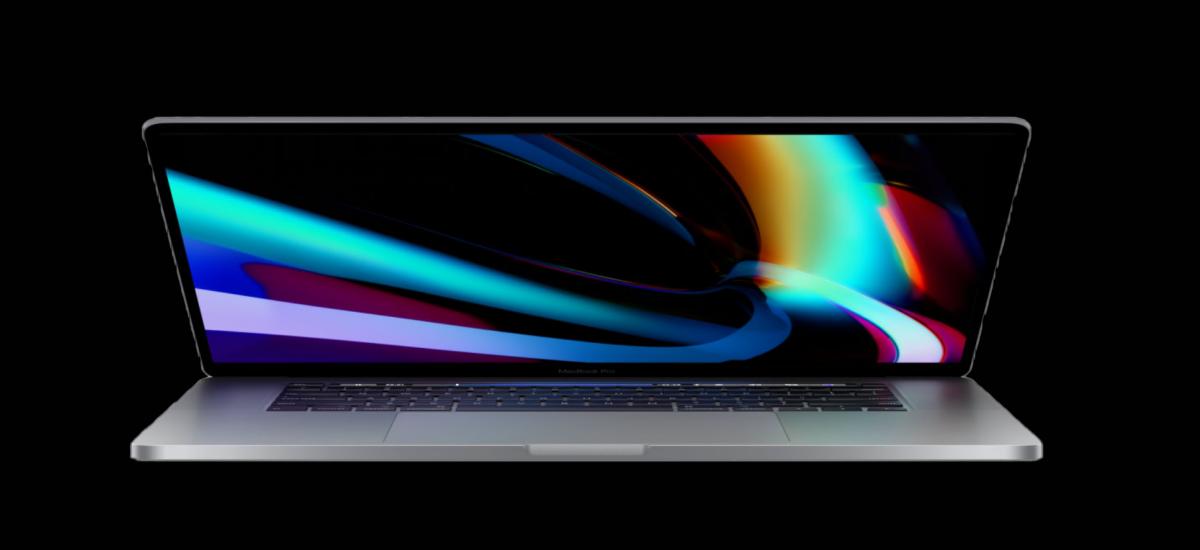 MacBook Pro 16 munduko gainerako aldean.  Zein da profesionalentzako ordenagailu eramangarriena?