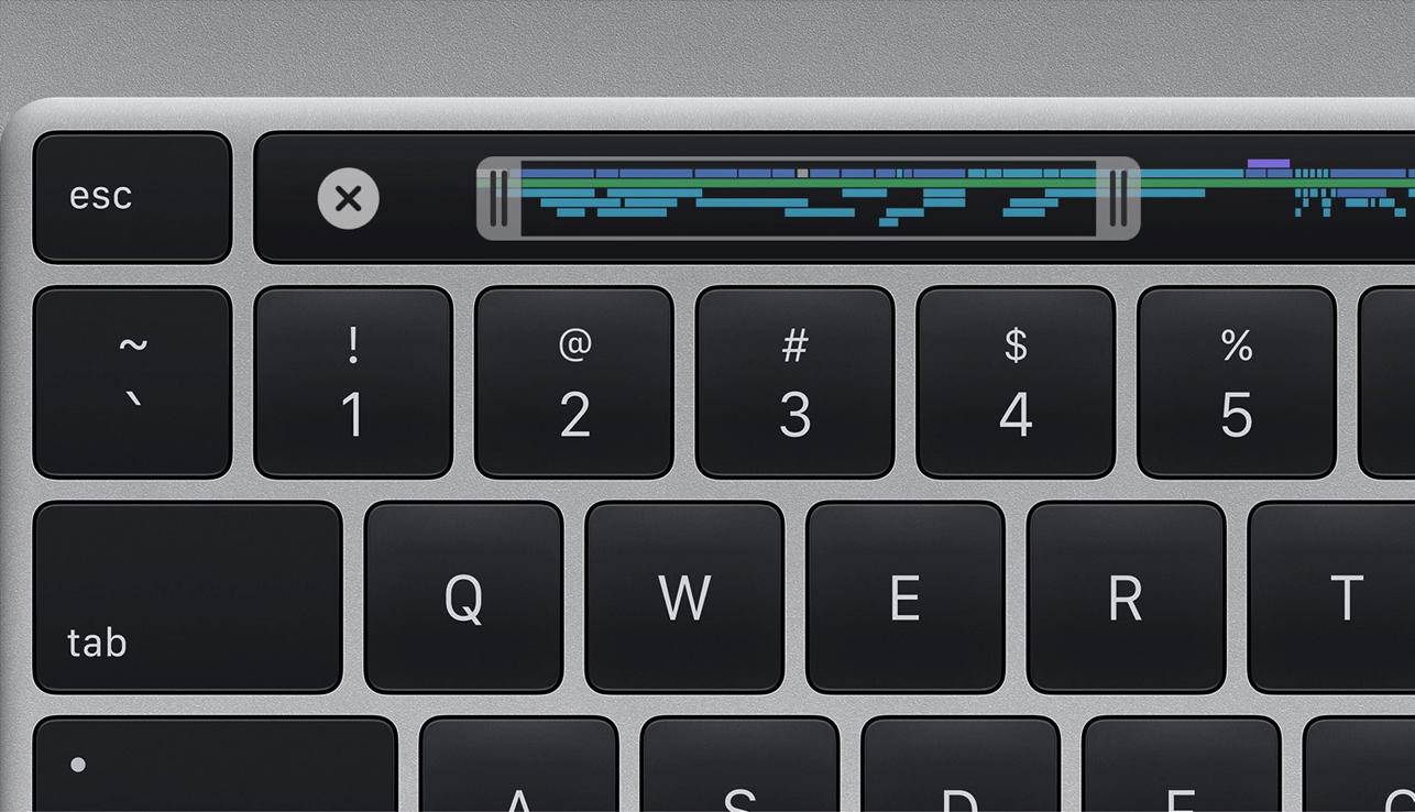 Gehiago, hobe, azkarrago.  Hemen duzu MacBook Pro 16 berria