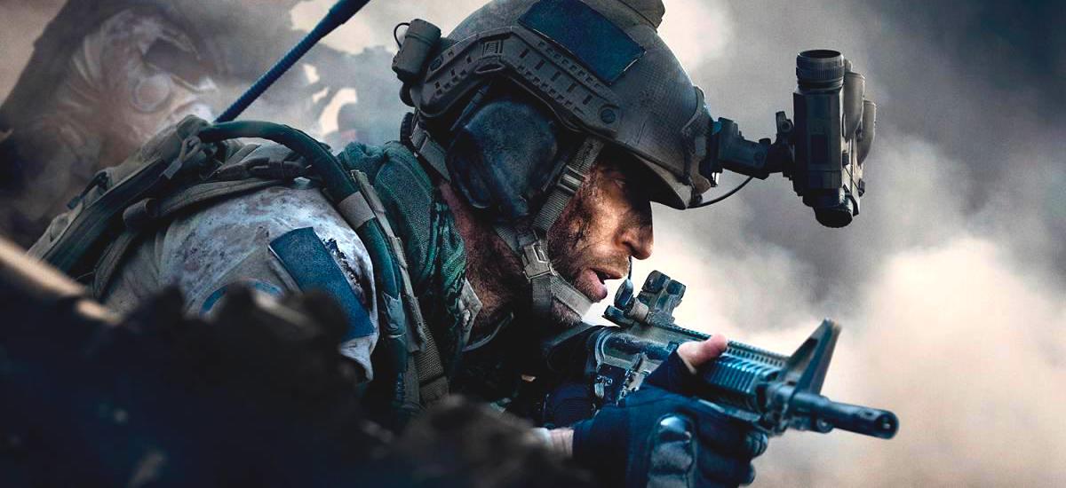 Lehendabiziko berria, benetan desberdina den KoD. Hamarkadan.  Call of Duty Modern Warfare - berrikuspena