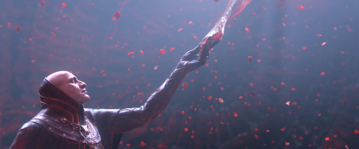 Diablo IV-en jokatu nuen.  hemen 5 gustuko nituen gauzak.  Ez dut matxurarik aurkitu