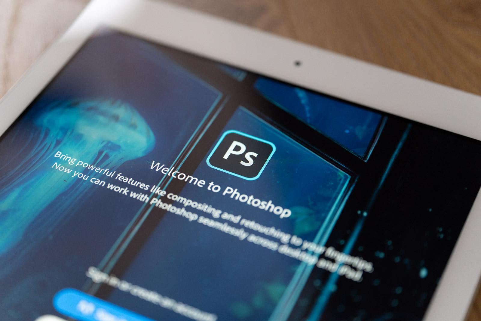 Photoshop 2020 eta Lightroom berria, hau da, Adobe argazkigintzako albiste guztiak