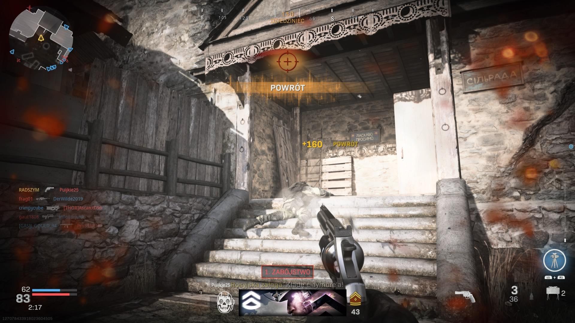 Edari bat hartzen dut eta Call of Duty Modern Warfare-k autokarabanak sustatzen dituen jokalarien lamentua lasaitzen dut.  Luma hauek musika dira 3