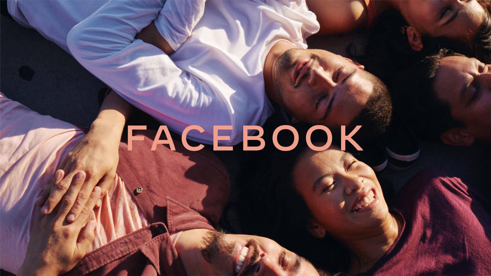 Hemen duzue Facebooken logotipo berria