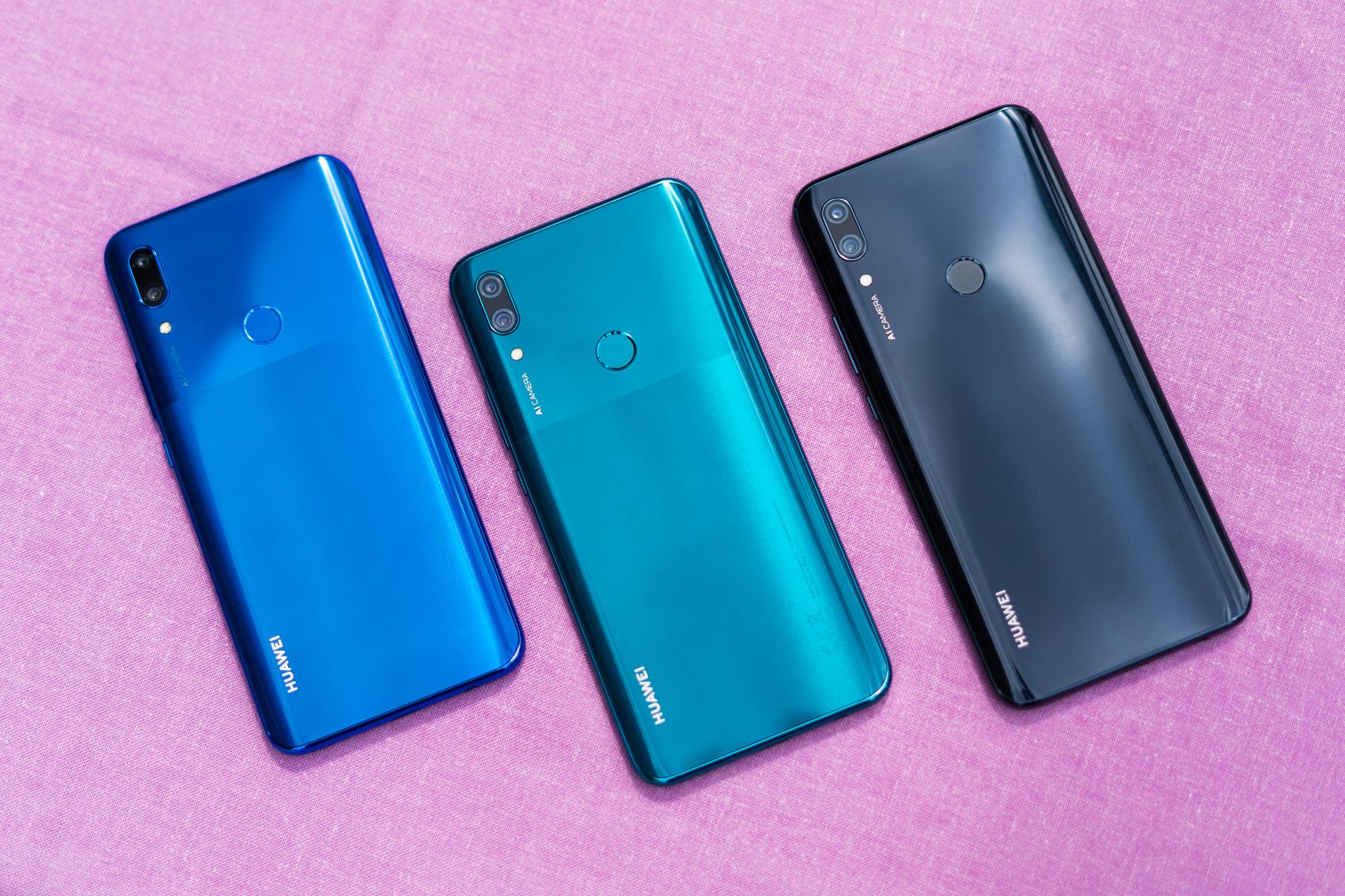 Astea irekitzeko galdera - Huawei laguntzailea erabiliko duzu?