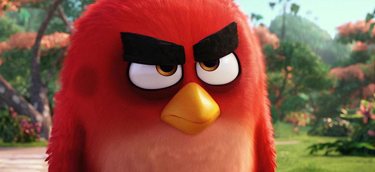 Angry Birds hegaldirik gabeko bihurtzen da.  Rovioren irabaziak ehuneko 50 jaitsi dira eta zinema zinemak behar baino gutxiago irabazten du
