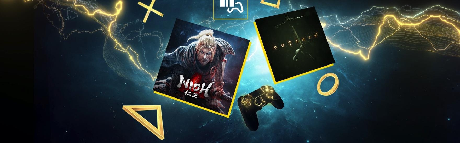 2019ko azaroa PS Plus-en: Dark Souls klonarik onena eta harpidetzako beldurrezko izua