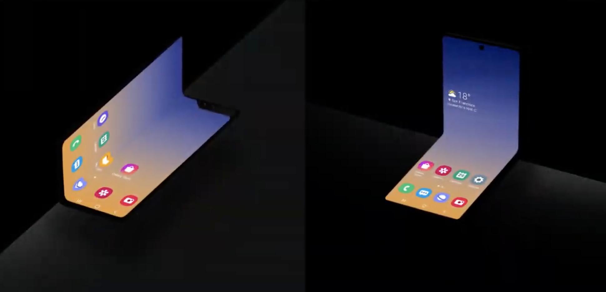 Samsung-ek erakutsi berri du nolakoa izango den Galaxy Tolestu
