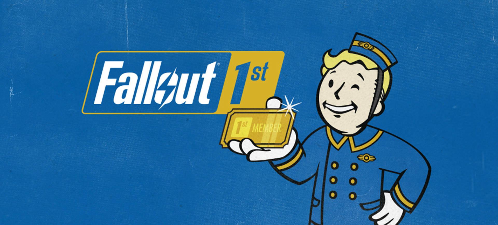 Hori ez da benetan gertatzen.  Hemen Fallout 76 harpidetza gehigarriarekin ... PLN 500 urtean