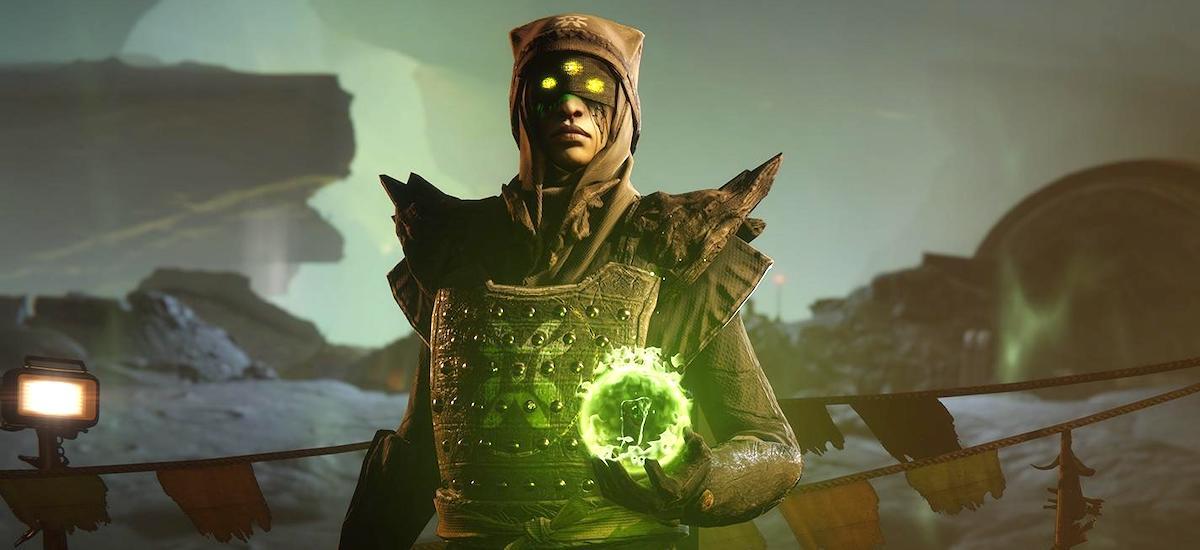 Ilargira noa hondakinak birziklatzera, eta ideia on asko daude.  Destiny 2 Shadowkeep - berrikuspena