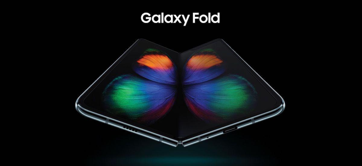 Samsung Galaxy Fold  ofizialki Polonian.  Telefonoa urriaren 18an jarriko da salgai