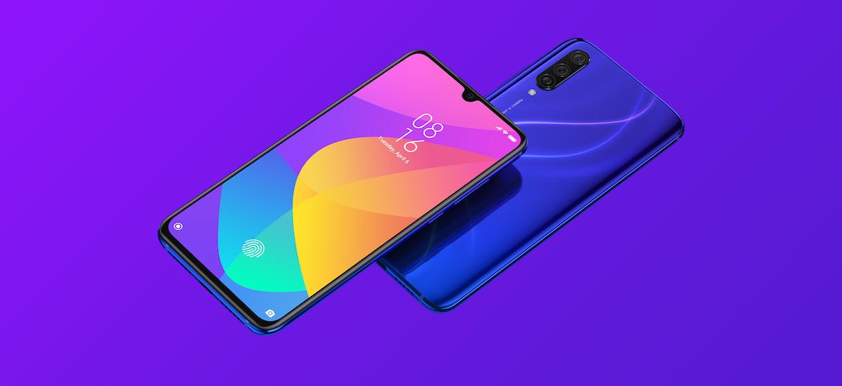 Xiaomi Mi 9 Lite ofizialki Polonian eskuragarri dago PLN 1399-rako.  Lehia baduela egiaztatu dugu
