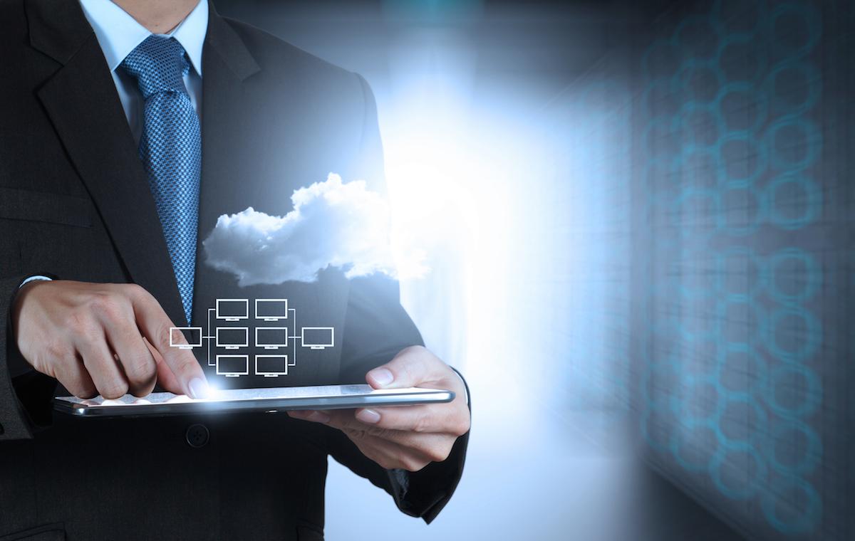 Zure negozioa hodeira migratzea uste baino errazagoa da.  Ikusi Oracle Modern Cloud Cloud Egunean
