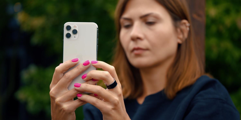 Smartphones ez dira existitzen, argazkilaritza mugikorra ez da existitzen. Canon-en publizitatea errealitatetik bereizten da
