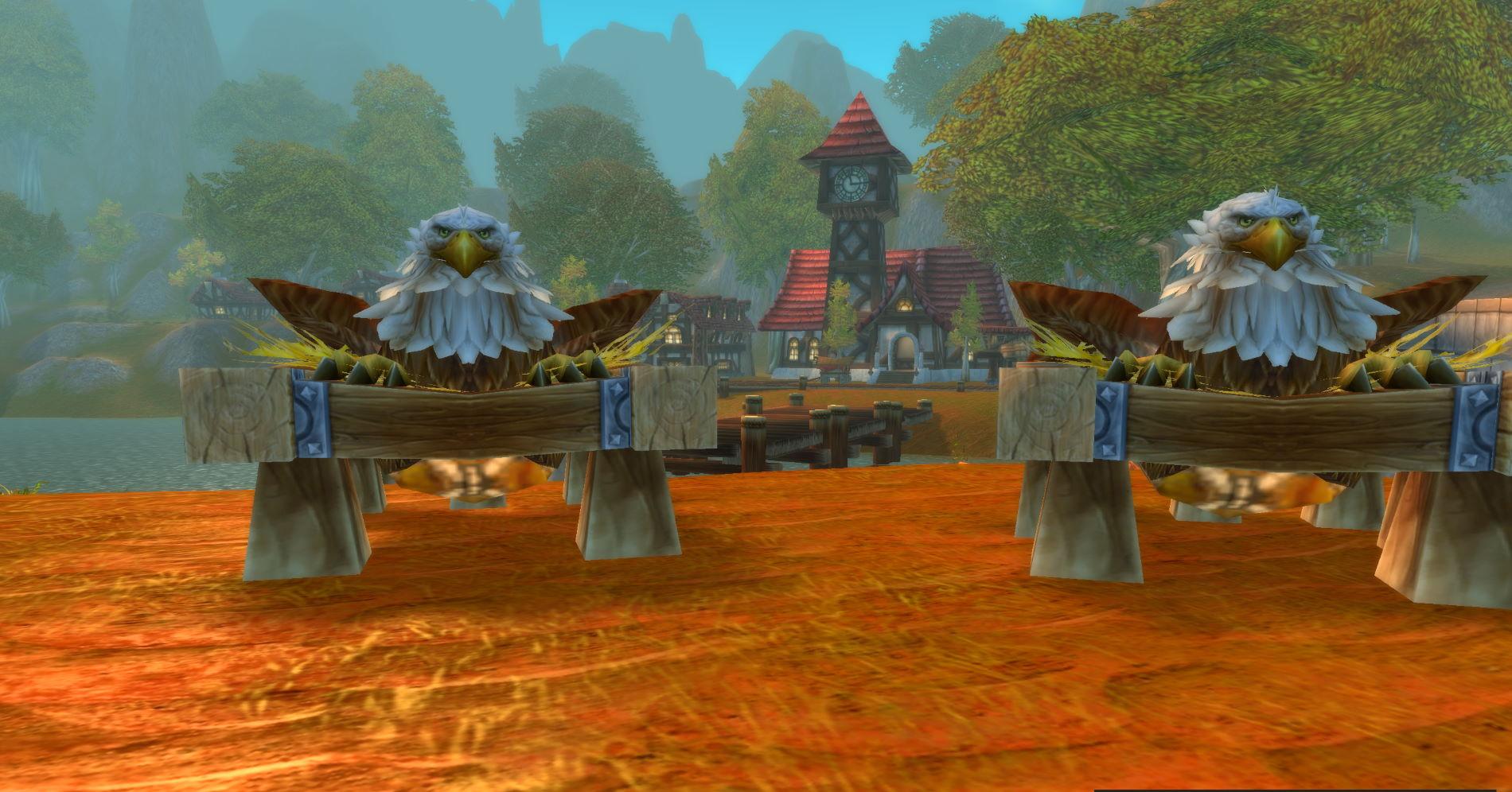 Blizzard-ek irabaziak zenbatzen ditu, eta jokalarientzako zilarrezko piezak primeran daude - World of Warcraft: Classic