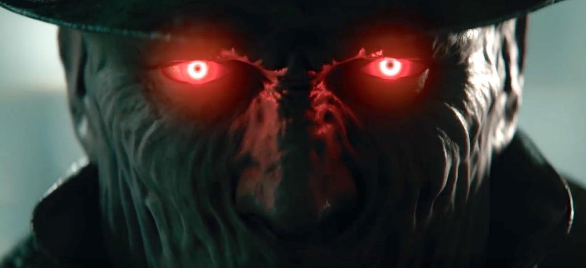 Proiektuen erresistentziaren lehen trailerra - Resident Evil-en instalazio kooperatiboa - oso txarra da