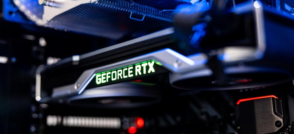 Iraultza edo alferrikako jai bat?  Ray Tracing praktikan egiaztatu genuen, Control eta GeForce RTX 2080 Super grafikoen adibidea erabiliz