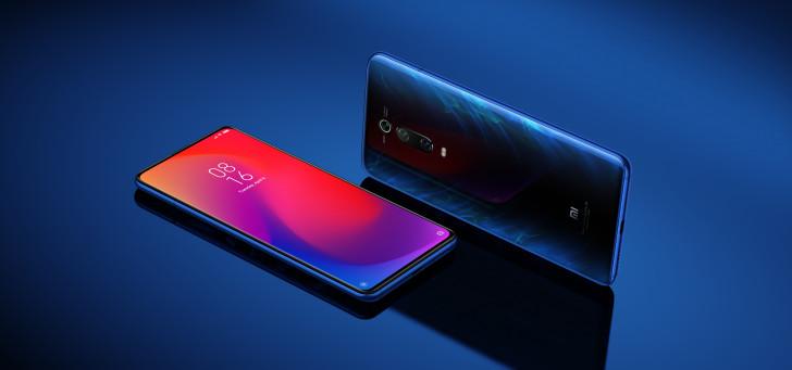 Xiaomi Mi 9T Pro ofizialki Polonian.  Bere prezioa eta zehaztapena ezagutzen ditugu