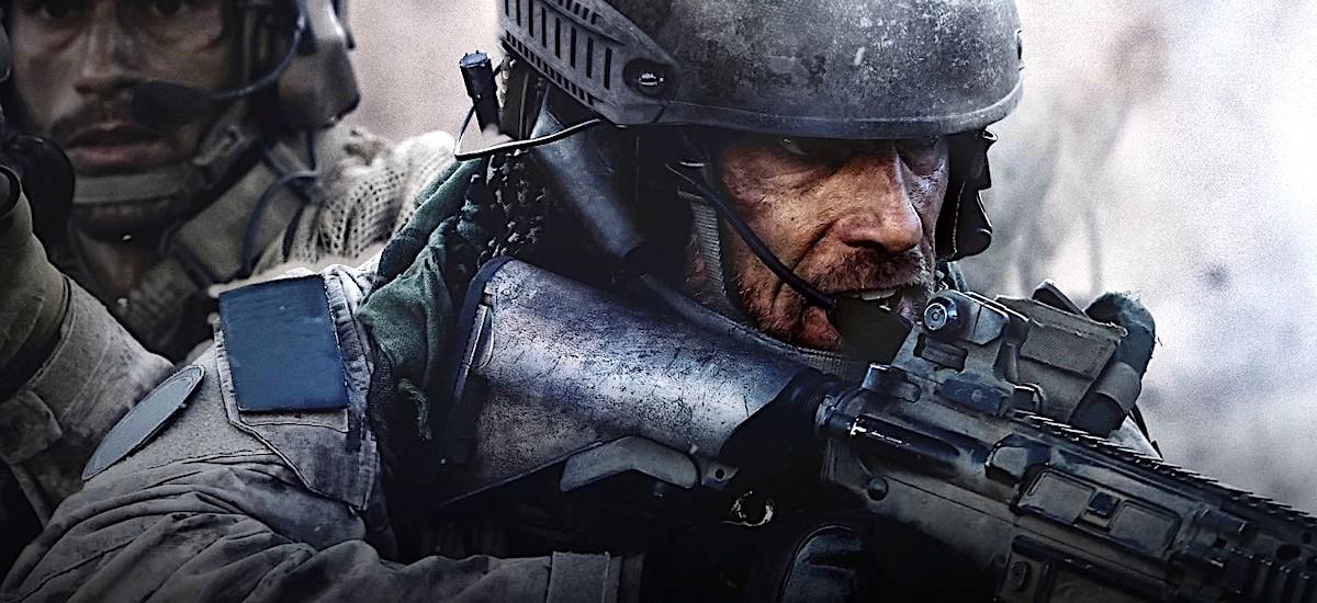 Dagoeneko probatu dezakezu Call of Duty: Modern Warfare.  Doako beta bizia da