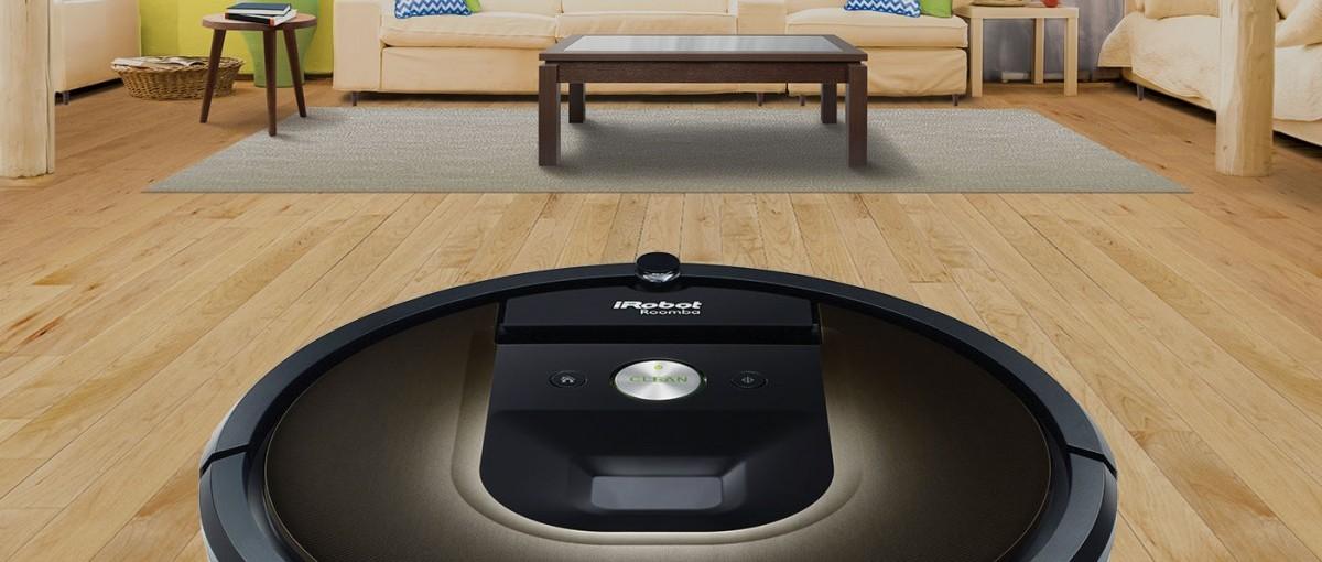 Roomby erosteko unerik onena da.  IRobot ekipamendua oso merkea bihurtu da