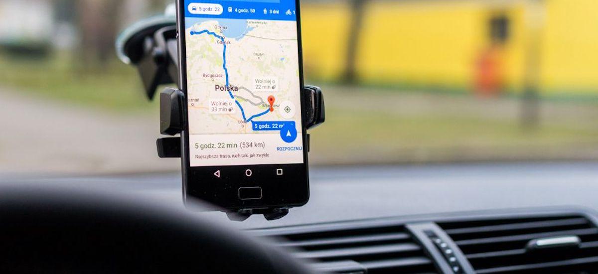 Huawei Google Maps-en lehiaketa egiten ari da.  Txinatarrak Googleren aurkari sendoa hazten ari dira