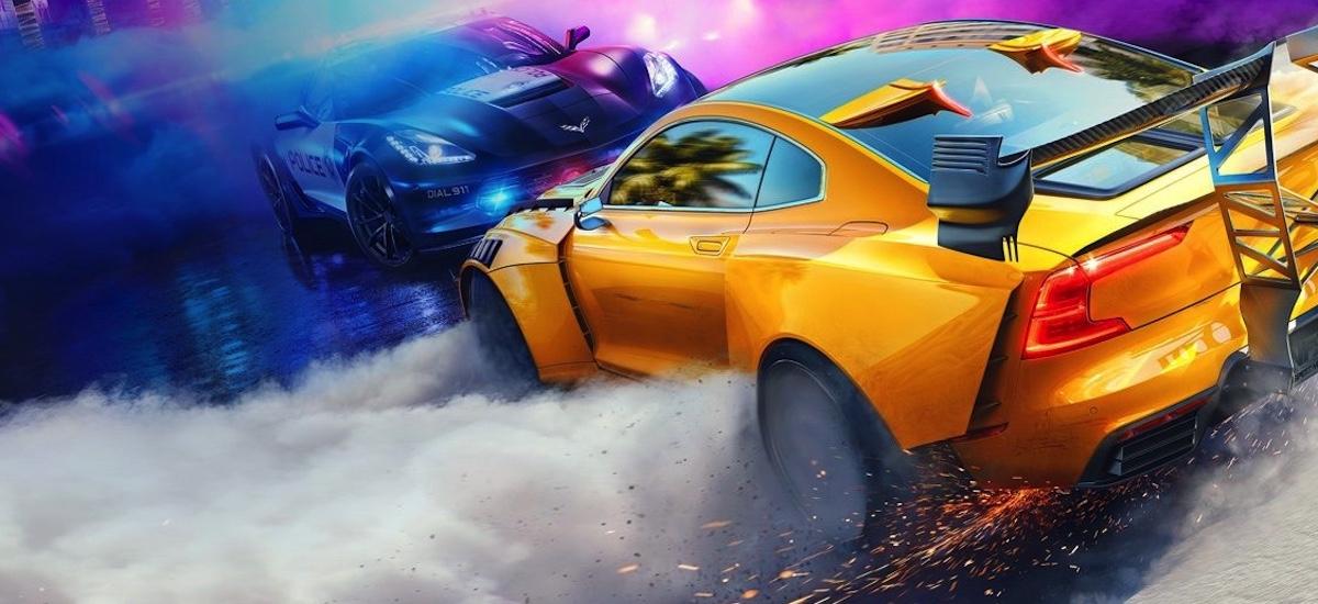 NFS berria ofizialki dago orain.  Need For Speed Heat-ek Payback-en itzulera dirudi, nostalgiari buruzko xehetasun batekin
