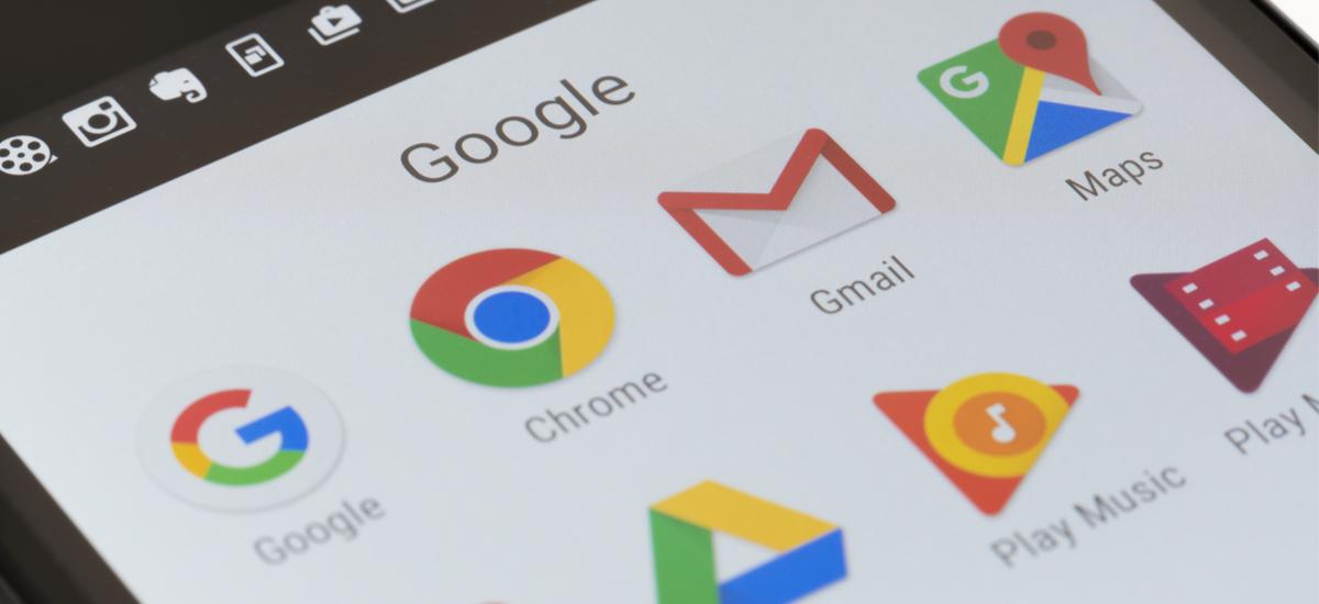 Google Chrome funtzio berria: atzeko planoak automatikoki aldatzen dira. Aspertzeko modu erraza da